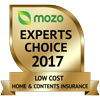award winning home insurance