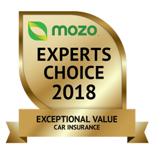 Mozo Car Insurance Experts Choice
